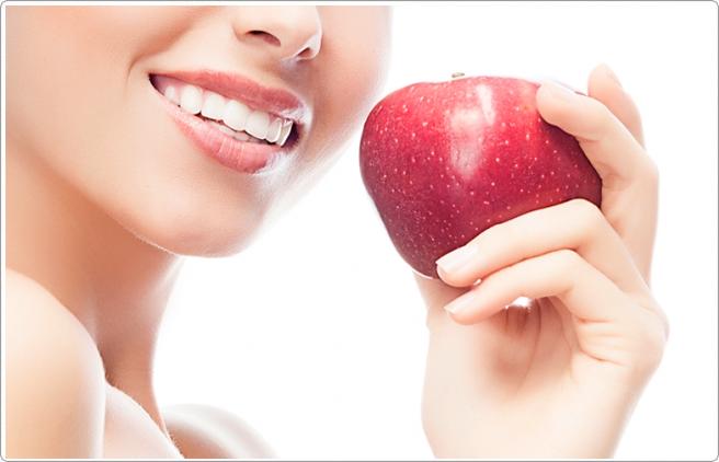 лазерное отбеливание зубов минусы
