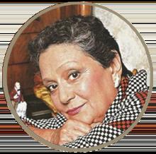 Екатерина Аркадьевна Райкина