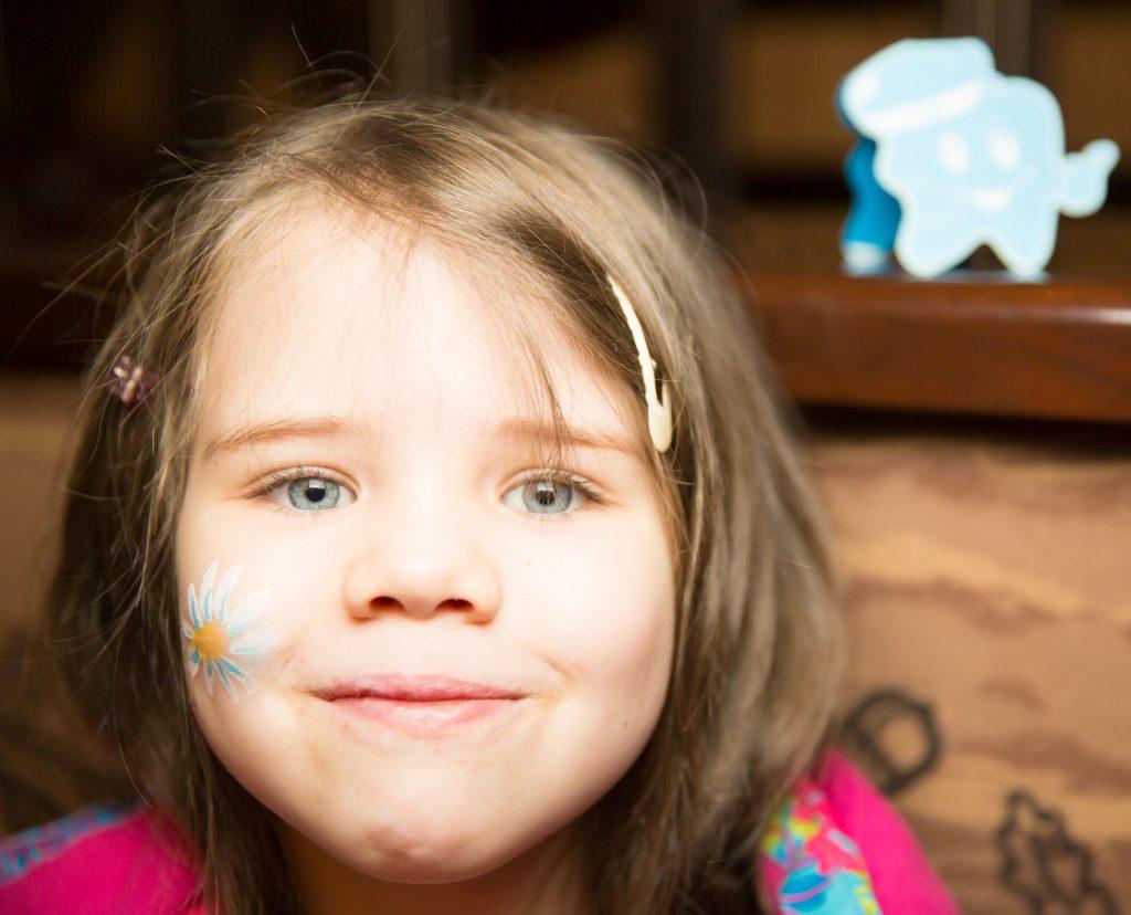 Детская стоматология Шаболовская