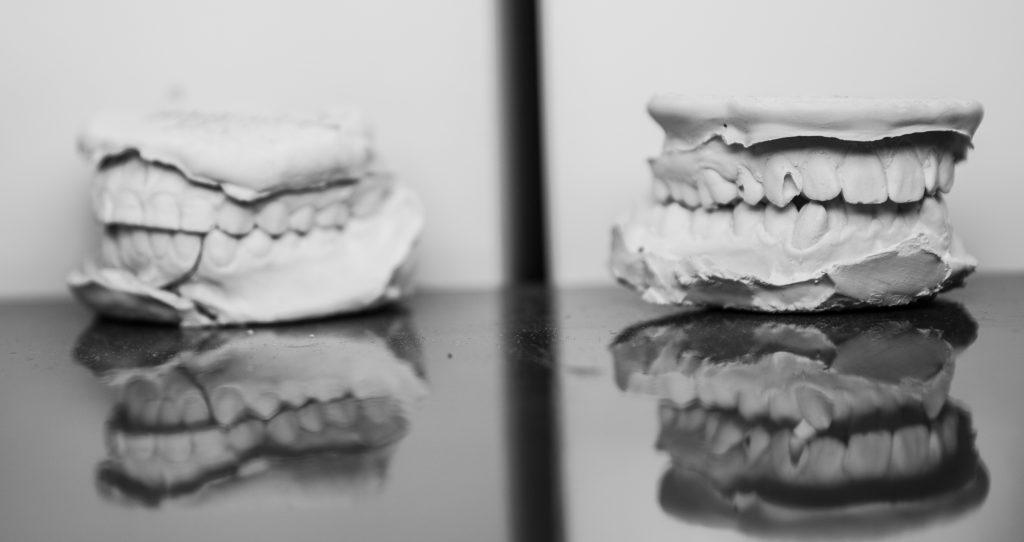 Зубной ортопед Москва