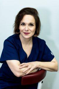 Тютюник Юлия Михайловна